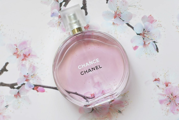 47c0e52548d Chanel Chance Eau Tendre – I NEED this for SERIOUS