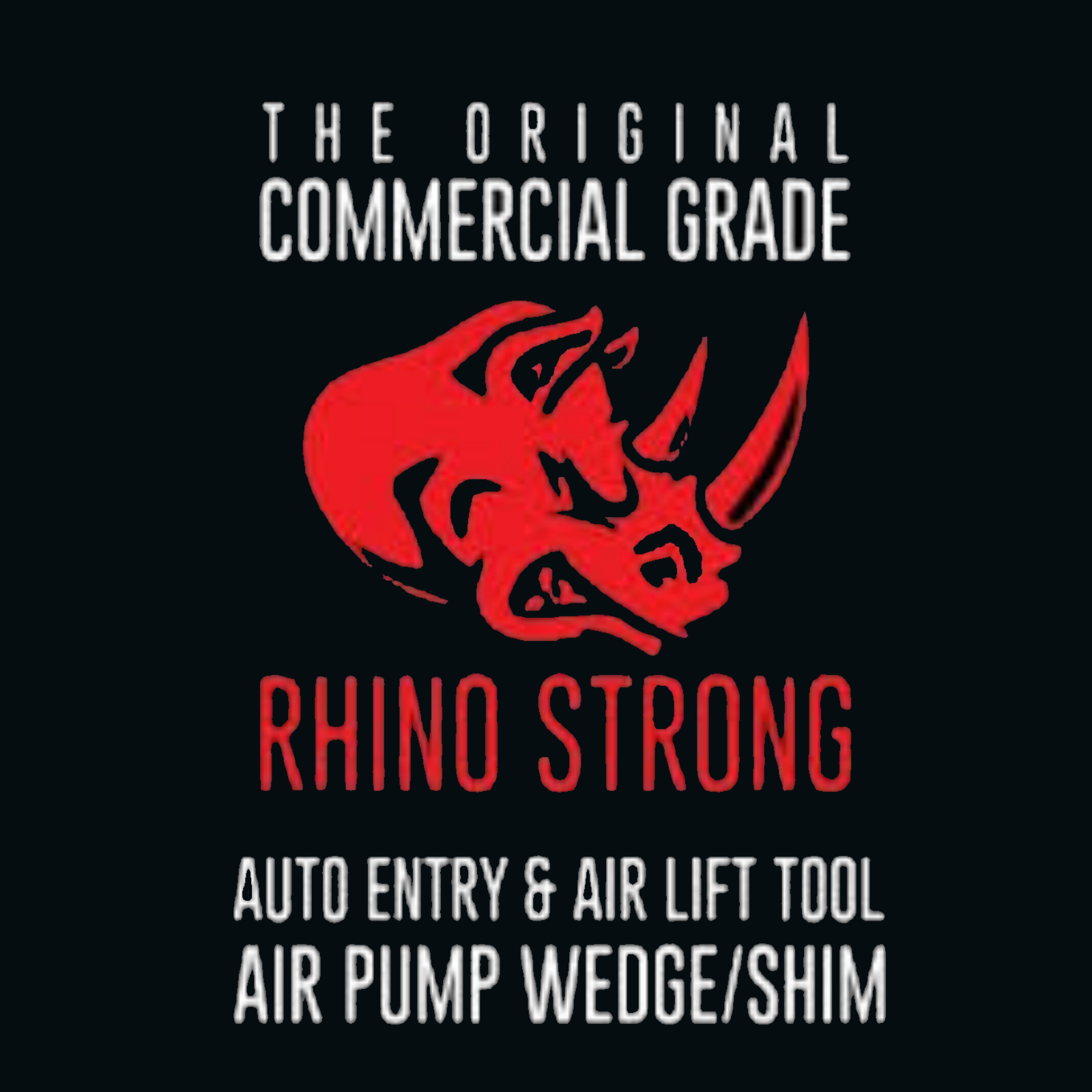 Rhino Pump Wedge – I NEED this for SERIOUS